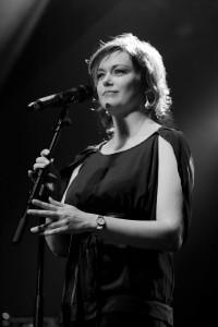Karin Rudefelt & Doctor Blues i Åmål - 2012 - 3