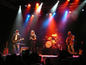 Åmåls bluesfest 2012